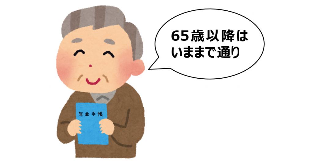 在職 老齢 年金 制度 の 見直し
